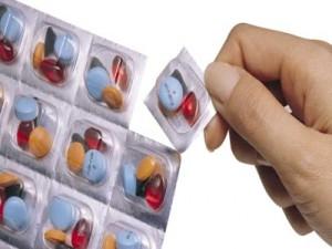 Везикулит лечение препараты