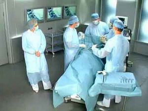 Лечение гидроцеле в Киеве операция